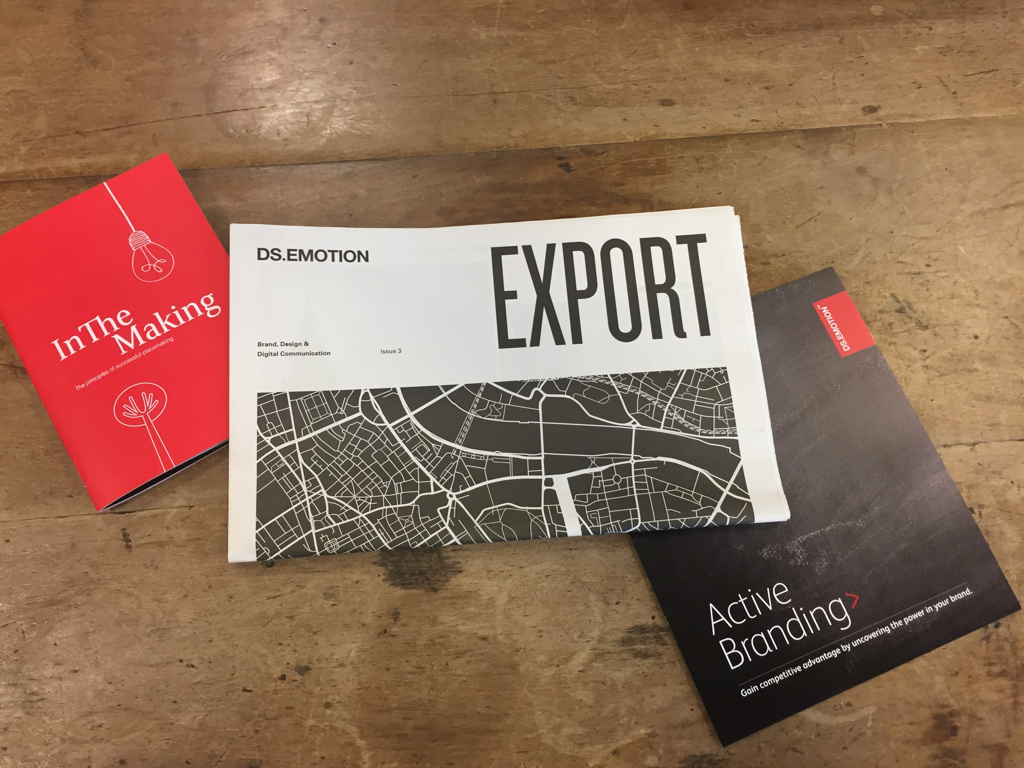 EXPORT – Issue 3