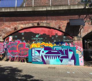 Leeds street art 2
