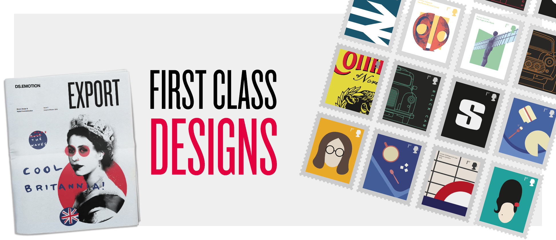 EXPORT: First Class Designs