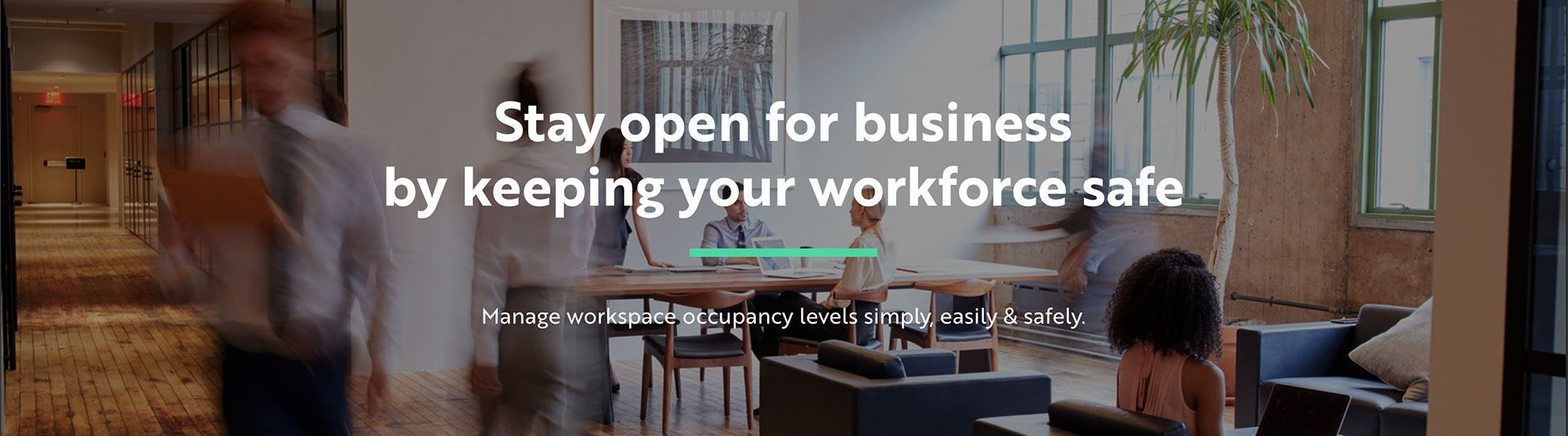 Go to Work – Launched to promote safety at work as lockdown eases